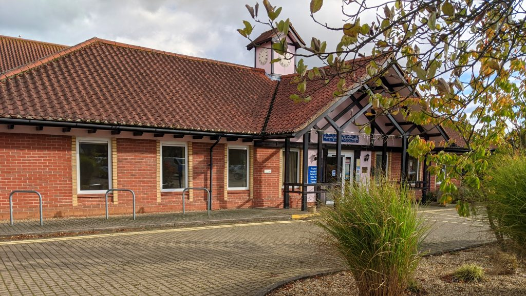 Ipswich Learning Centre