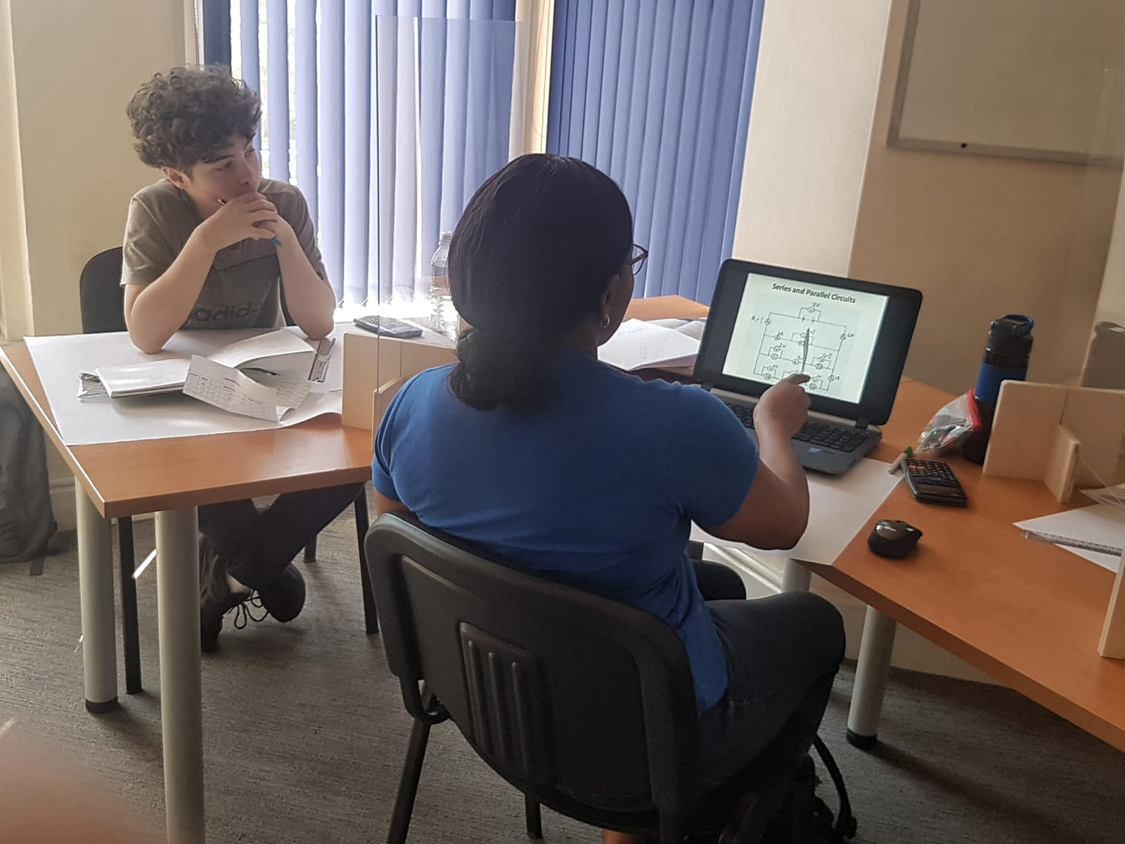 Exams in 2021 – how will I be assessed?